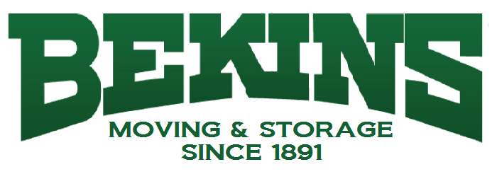 Bekins Logo - Moving and Storage Mover in British Columbia